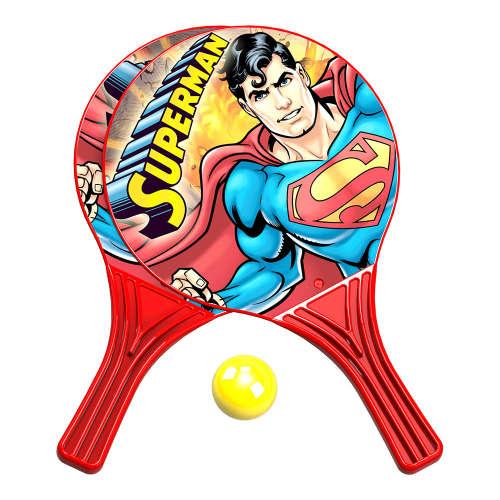 Superman strandtenisz készlet 30477801