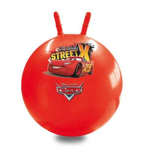 Ugrálólabda Disney - Verdák mintával45cm 30224104