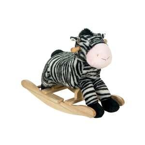 Hintázó állat - Zebra #fekete-fehér 30475946 Hintaló, hintázó állatka