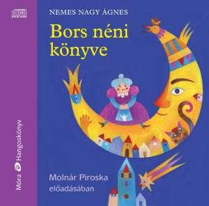 Bors néni könyve - Hangoskönyv 30225151