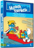 Hupikék Törpikék 1. lemez 30225931 CD, DVD