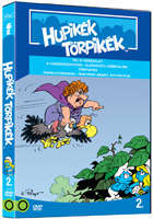Hupikék Törpikék 2. lemez