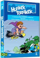 Hupikék Törpikék 2. lemez 30225933 CD, DVD