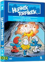 Hupikék Törpikék - 9. lemez