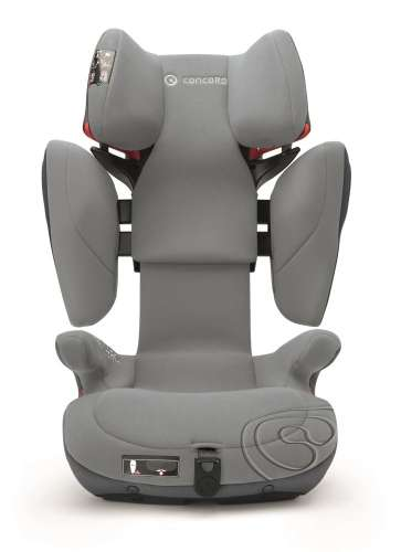 Concord Transformer X-Bag Autósülés 15-36kg #grafitszürke