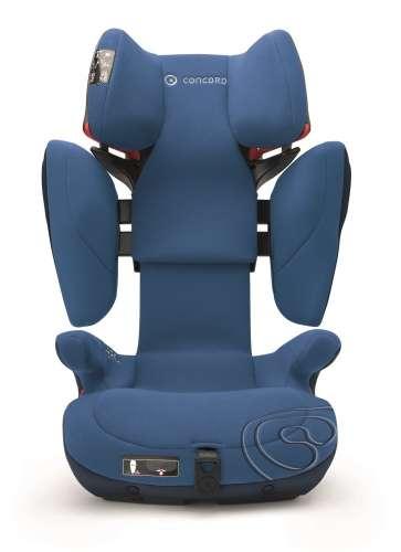 Concord Transformer X-Bag Autósülés 15-36kg #kék