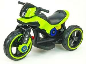 Elektromos rendőr Motor #zöld 30233822
