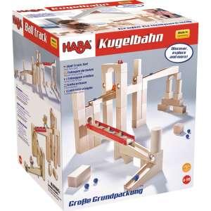 HABA Golyópálya építőkészlet alap  30234011