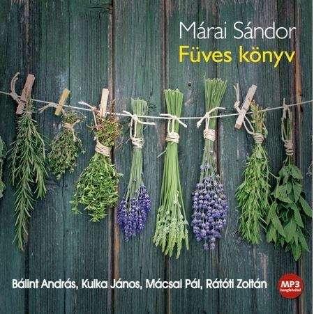 Füves könyv - Hangoskönyv - Mp3