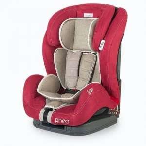 Coccolle Rhea ISOFIX 9-36kg Biztonsági Autósülés #burgundy 30304519