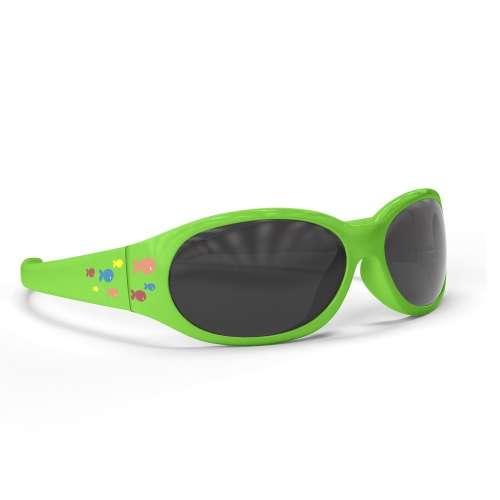 Chicco napszemüveg 0hó+ Fluo #zöld