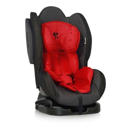 Lorelli Sigma Autósülés 0-25kg #piros-fekete 2017