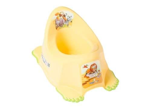 Tega Baby Bili #sárga szafari