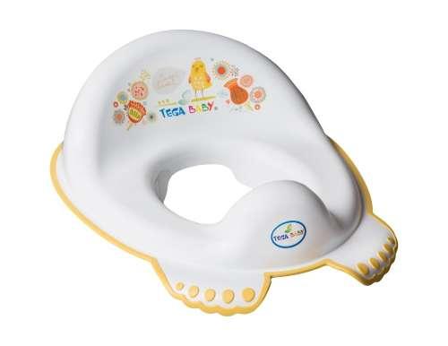 Tega Baby WC szűkítő #fehér folk