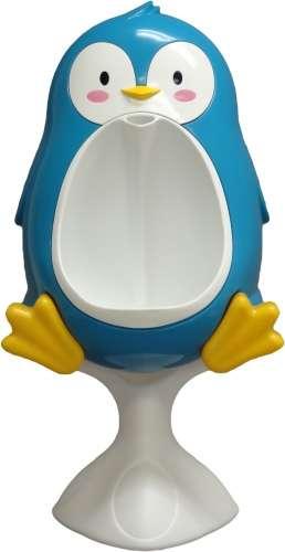 Pingvin WC szimulátor fiúknak