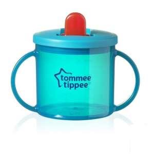 Tommee Tippee Essential 4hó+ első Itatópohár #türkiz 30311374 Itatópohar, pohár, kulacs