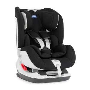Chicco Seat Up Isofix biztonsági Autósülés 0-25kg #fekete 30308917 Gyerekülés
