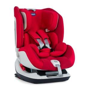 Chicco Seat Up ISOFIX biztonsági Autósülés 0-25kg #piros 30304709