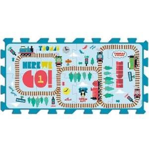 Thomas a gőzmozdony szivacs Puzzle 30309216