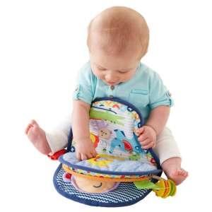 Fisher Price Majmos tükör 30306441 Fejlesztő játék babáknak