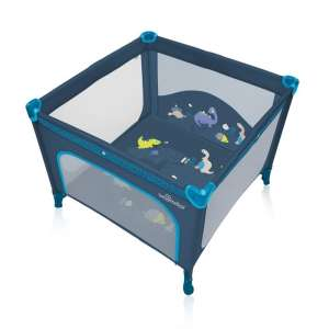 Baby Design joy Utazójáróka #kék 30308573