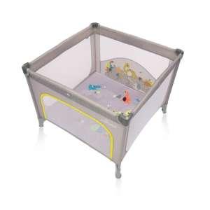 Baby Design joy Utazójáróka #szürke  30305592