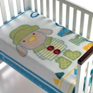 Mora Magic Baby 056 Pléd  kék 30305678 f198be21c7
