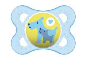 MAM Time for Love 2-6hó #kék kutlya 30312217