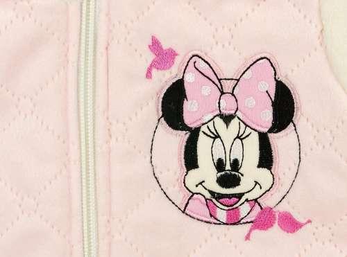 Disney Minnie baba wellsoft mellény (méret: 68)