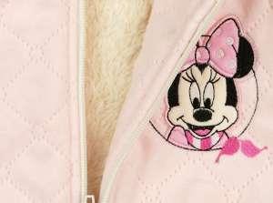 Disney Minnie baba wellsoft Mellény (méret: 74) 30312106