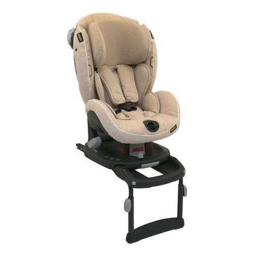 Besafe iZi Comfort X3 ISOFIX 9-18kg Autósülés #bézs