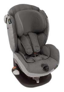 BeSafe iZi Comfort X3 Biztonsági Autósülés 9-18kg #barna 30307764