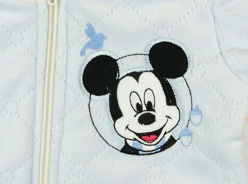 Disney Mickey baba kocsikabát (méret: 80)