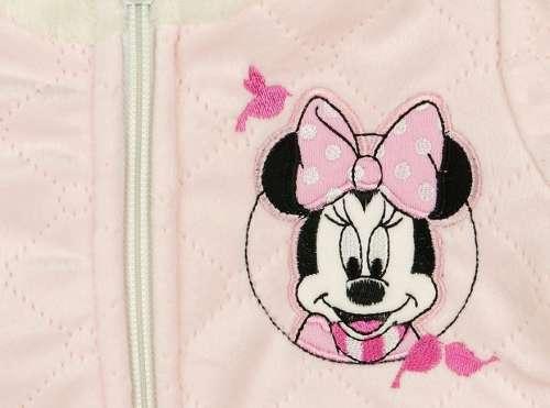 Disney Minnie baba Kocsikabát (méret: 62