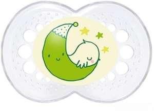 Mam Night 16+ #zöld 30312994