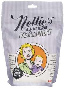 Nellie's All Natural - babamosópor 30308658 Mosó- és tisztítószerek