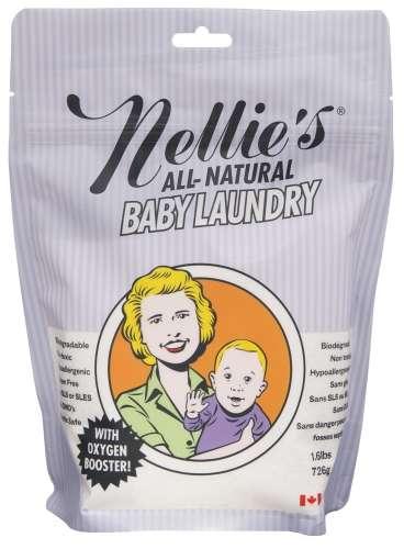 Nellie's All Natural - babamosópor