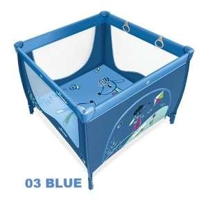 Baby Design play Utazójáróka #kék 30311062