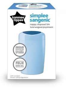 Tommee Tippee Simplee Pelenkatároló 30332171