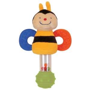 K's Kids Okos Méhecske műanyag csörgő 30355834 Rágóka, csörgő