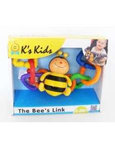 K's Kids Méhecskés láncfűző bébijáték 30305762
