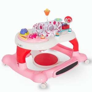 Coccolle Arlo 2in1 Bébikomp #rózsaszín 30312372