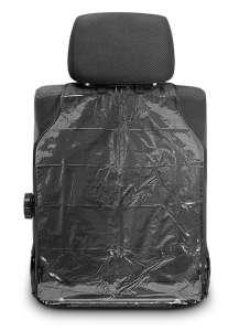 Reer autósülés Háttámla védő #fekete 30308050 Háttámla- és ülőfelületvédő