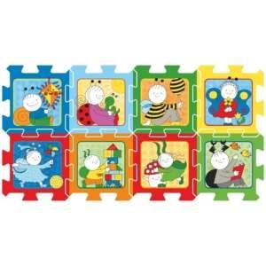 Bogyó és Babóca szivacs Puzzle 30305598