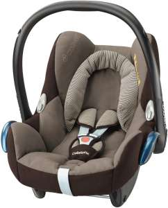 Maxi-Cosi CabrioFix Autóshordozó 0-13kg #barna 30306237 Hordozók