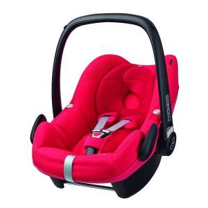 Maxi-Cosi Pebble Autóshordozó 0-13kg #piros 30312860 Hordozók