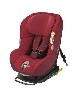 Maxi-Cosi Milofix biztonsági Autósülés 0-18kg #piros 30311822 Gyerekülés  / autósülés 0-18 kg
