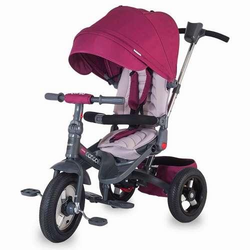 Coccolle Corso Tricikli #lila