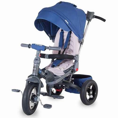 Coccolle Corso Tricikli #kék