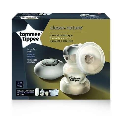 Tommee Tippee Closer To Nature elektromos Mellszívó készülék